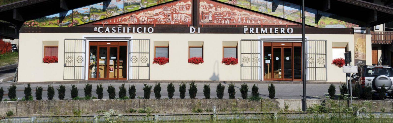 Caseificio Sociale di Primiero
