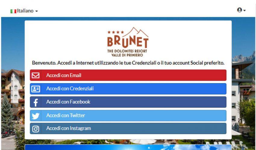 Brunet Hotels